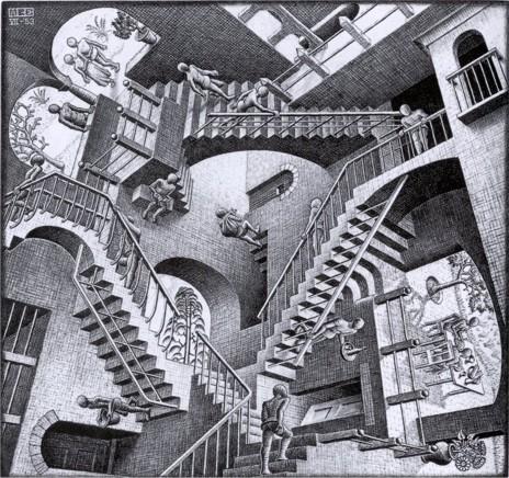LabirintoEscher